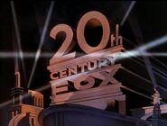 20th Century Fox 1935 Sepia