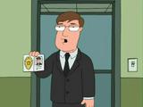 Agent Jessup