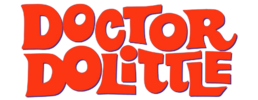 Doctor Dolittle transparent logo.png