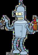 Bender Rodriguez