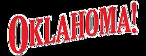 Oklahoma! transparent logo.png
