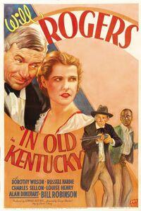In Old Kentucky (1935) Poster.jpg