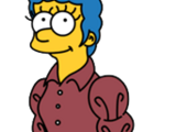Mabel Simpson