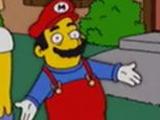 Mario (The Simpsons)