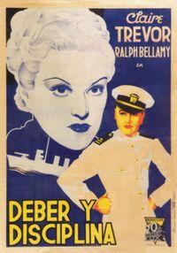 Navy Wife (1935) Poster.jpg