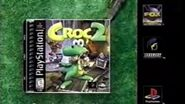 Croc 2 Ad- What's Cooler (1999)