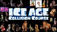 Ice Age Collision Course Buck Save The World