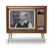 1960's TV show