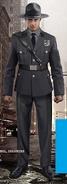 1960s State Trooper uniform