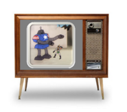 1960's TV show 1
