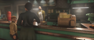 1960's diner 0