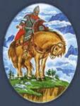 Ратник Евсей
