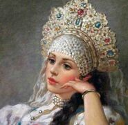 Аграфена Ярославовна