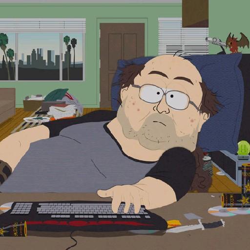 TheBestGamer777's avatar