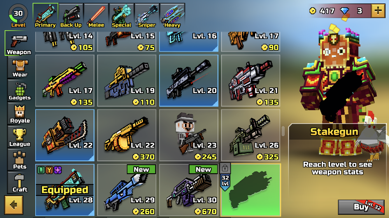 How good is this load out and what do you recommend??