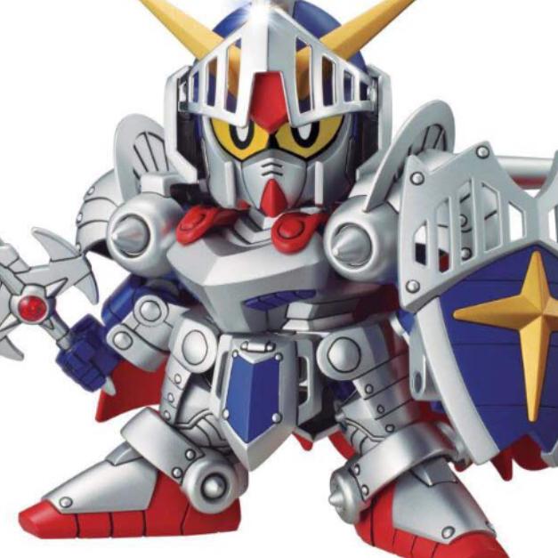GunPla01's avatar