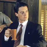 Special Agent Dale Cooper/DADOES timeline