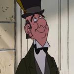 Oliver Charles's avatar