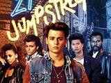 21 Jump Street (TV Series) Episodes