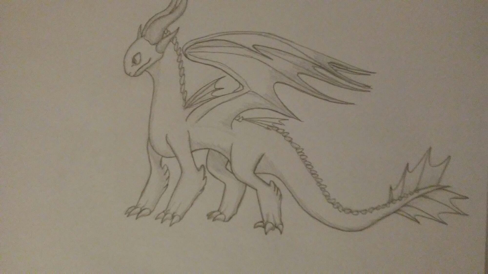 Lagoon(Character-Flameborn) Credit to LightlessFan4ever