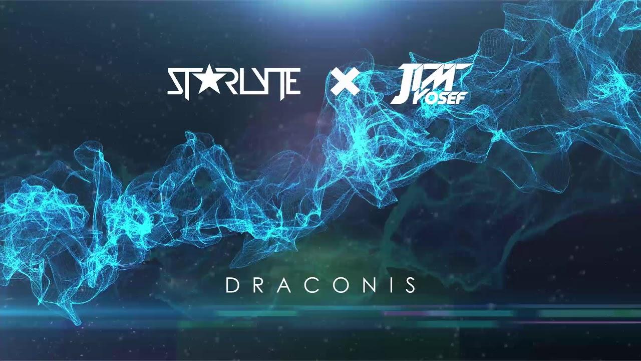 Starlyte & Jim Yosef - Draconis