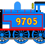 Trainboy9705's avatar