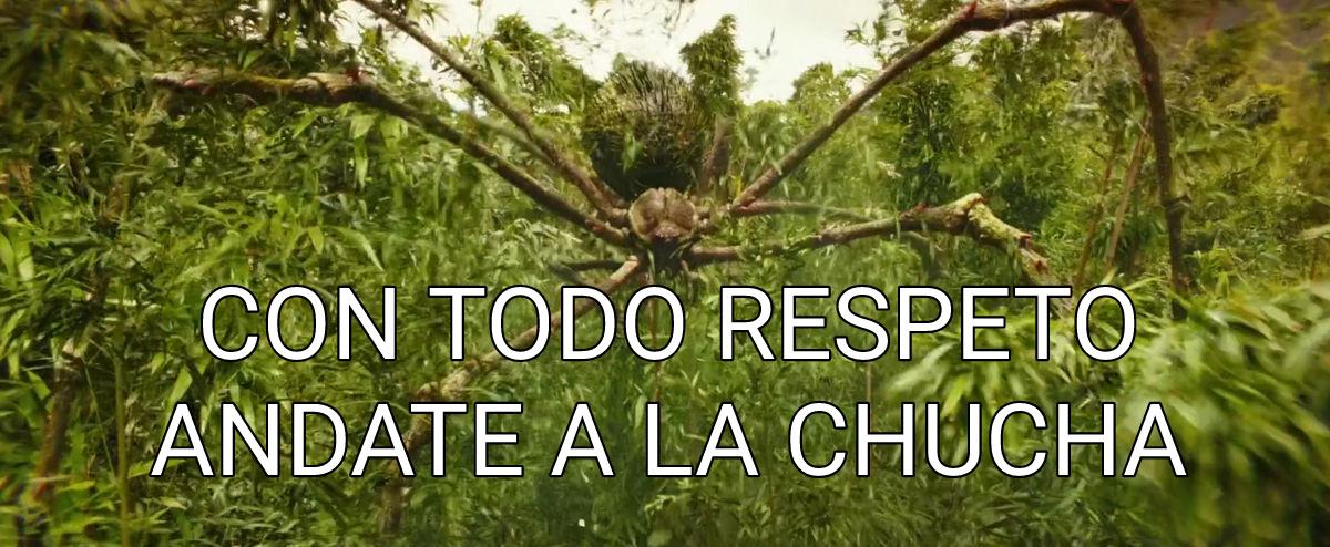 Memes chilenos del monsterverse
