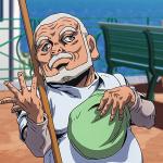 Joker Jostar's avatar