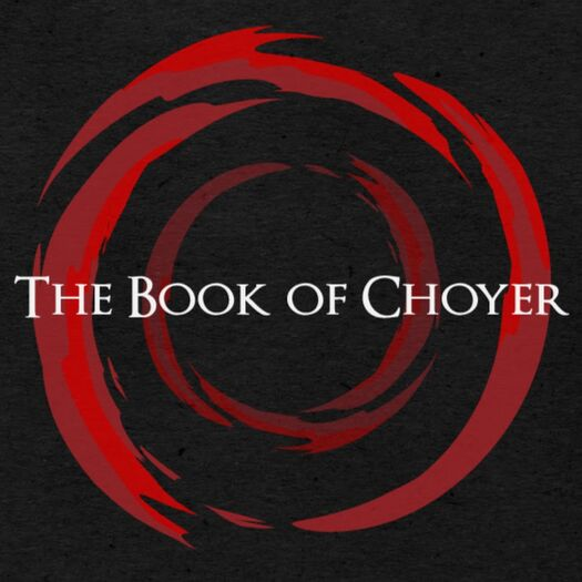 The Book of Choyer