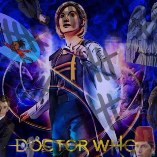 David Tennant 10's avatar