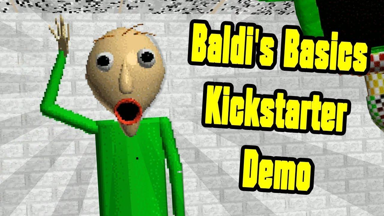 baldis basics characters real life youtube