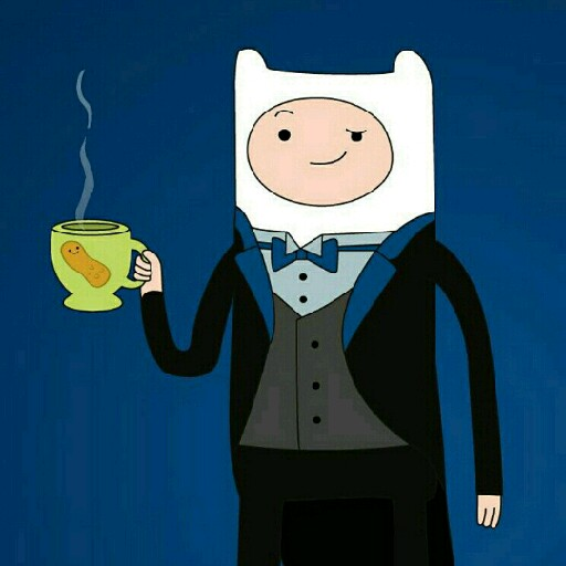 Finn the adventurer101's avatar