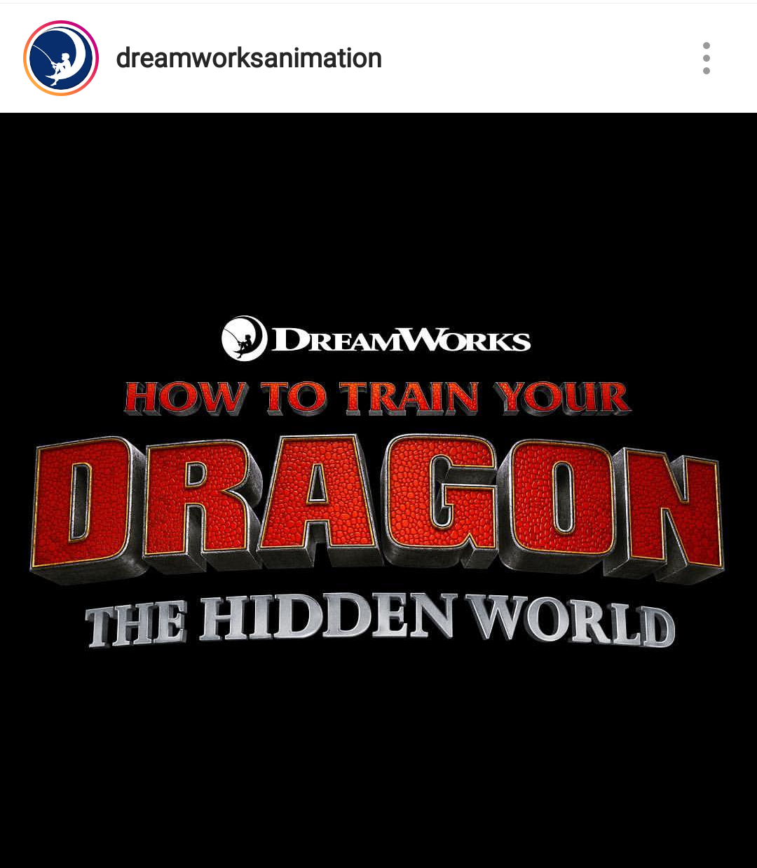 How Todo Train Your Dragon 3