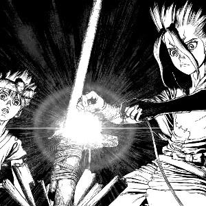 Manga Nar's avatar