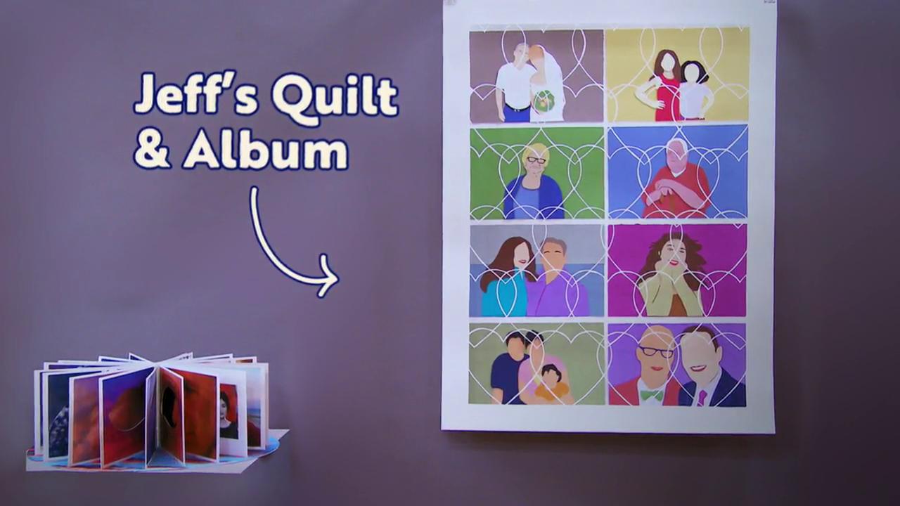 Jeff's Quilt Album