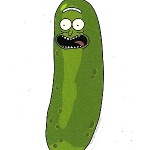 PickleRick12345's avatar