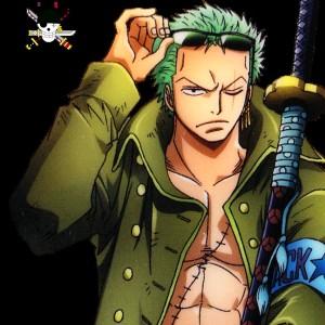 Roronoa zorojuro's avatar