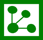 Cadre currency social network green.png