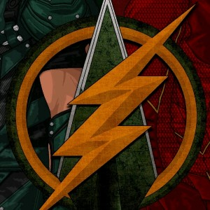 Arrowandflash10's avatar