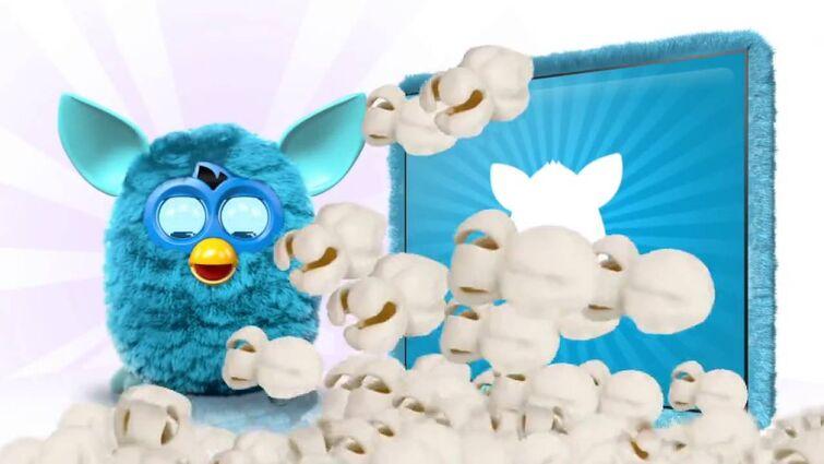Furby Crazy Stuff