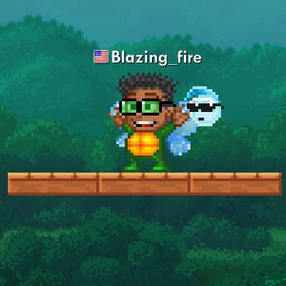 BlazingfirePW's avatar