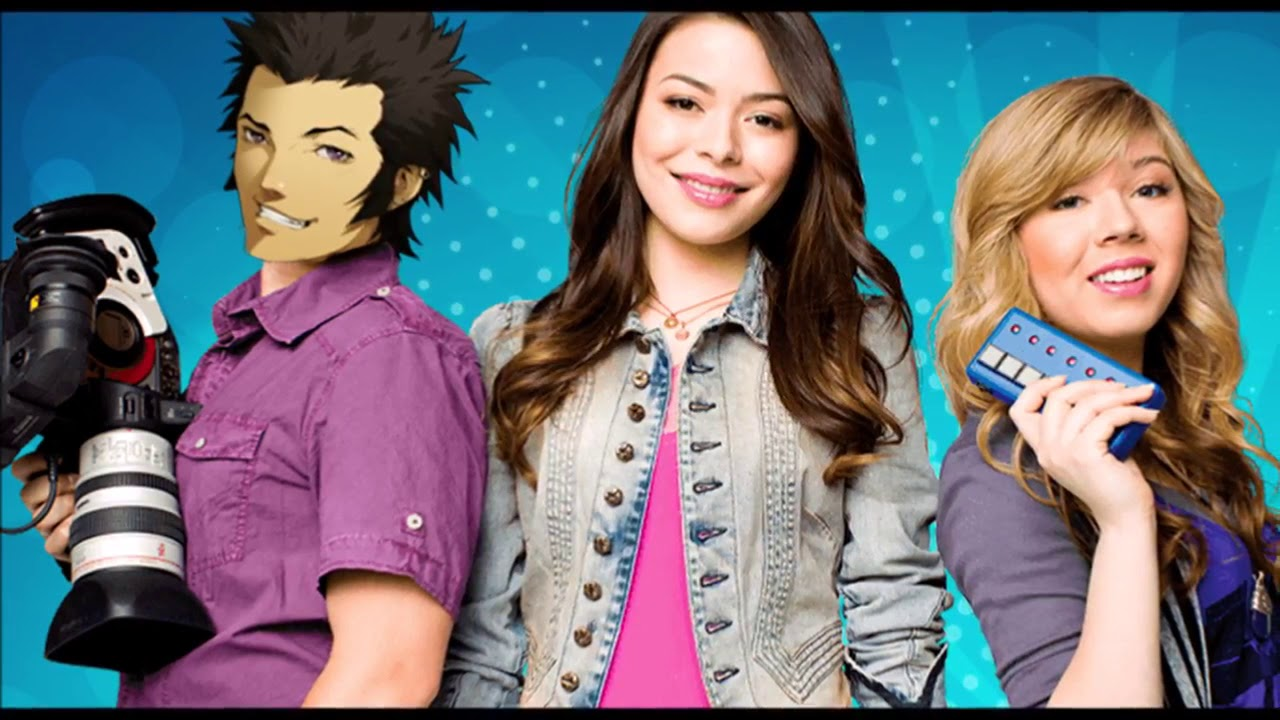 walter smt iv confirmed for icarly!!!!!!