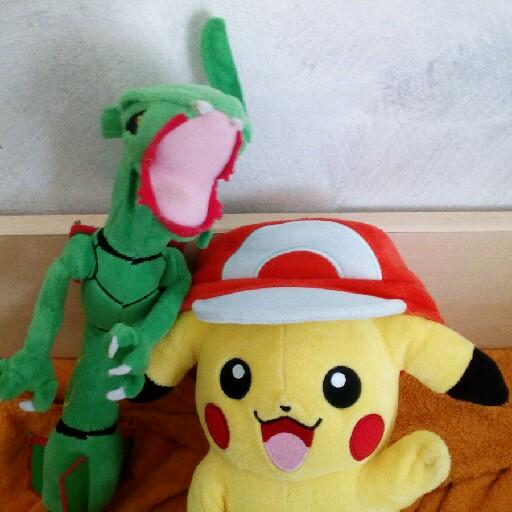 The Pokémon Gangster's avatar
