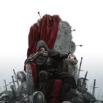 Griff Blackfire's avatar