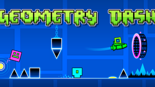 Geometry Dash - Apps on Google Play
