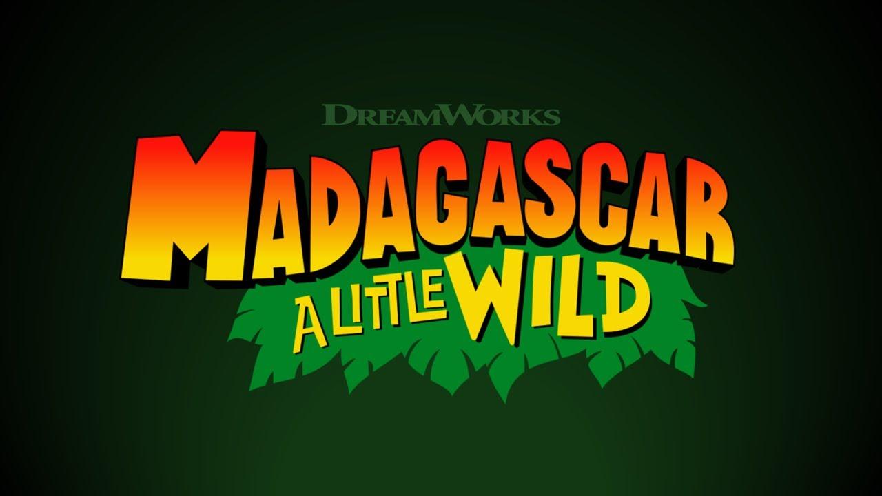 Madagascar: A Little Wild - Teaser