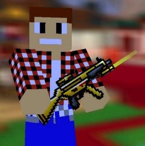 VarietyRandomGamer's avatar