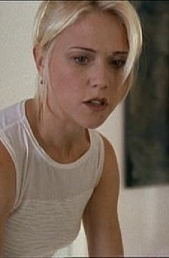 Tracy Middendorf