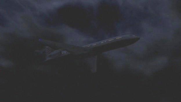 Flight 520