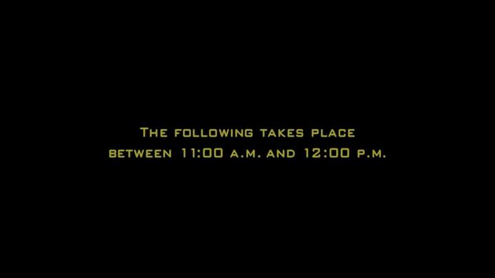 Episode titles pt II